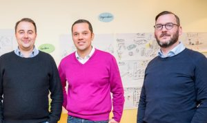 Referenz mediation startup