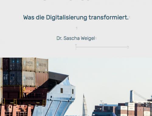E-Book: 0-Mensch-1. Was die Digitalisierung transformiert. (2017)
