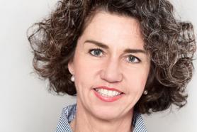 Sabine Krause, INKOVEMA, Kooperationspartnerin