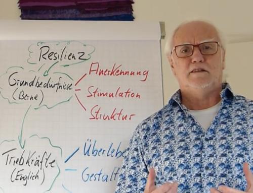 Das Resilienz-Quadrat – im Gespräch mit Günther Mohr (INKOVEMA-Podcast #2)