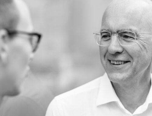Ganzheitliche Unternehmensentwicklung – Franz-Ferdinand Kress (INKOVEMA-Podcast #5)
