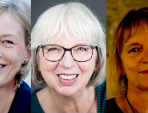 Ressourcenorientierte Transaktionsanalyse – Im Gespräch mit Bertine Kessel, Hanne Raeck und Dörthe Verres (INKOVEMA-Podcast #15)