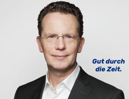 Transition Coaching. Im Gespräch mit Rüdiger Schulz (INKOVEMA-Podcast #17)