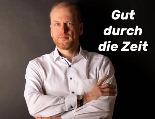 Klärungshilfe und Mediation. Teil 2 – Klärungshilfe als Mediationsstil. Im Gespräch mit Tilman Metzger (INKOVEMA-Podcast #21)