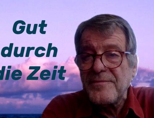 Transgressive Mediation. Im Gespräch mit Ed Watzke (INKOVEMA-Podcast #25)