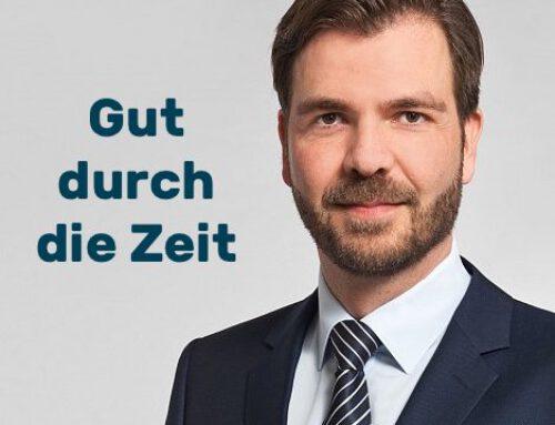 Das StaRUG – Paradigmenwechsel bei der Unternehmenssanierung? Im Gespräch mit Stephan Madaus (INKOVEMA-Podcast #27)