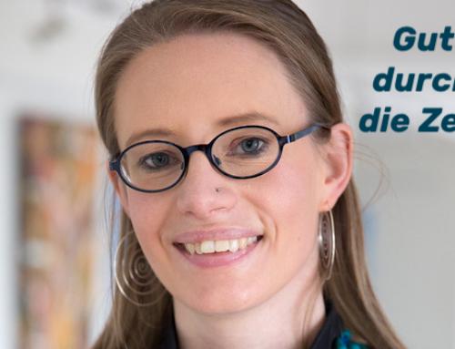 Friedensmediationen und Künstliche Intelligenzen. Im Gespräch mit Katharina Höne (INKOVEMA-Podcast #34)