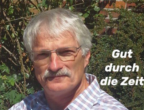 Konfliktmoderation. Im Gespräch mit Alexander Redlich (INKOVEMA-Podcast #38)