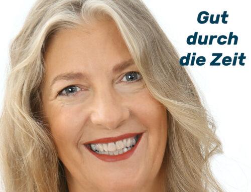 Fragen in der Mediation. Im Gespräch mit Ulrike Gamm (INKOVEMA-Podcast #37)