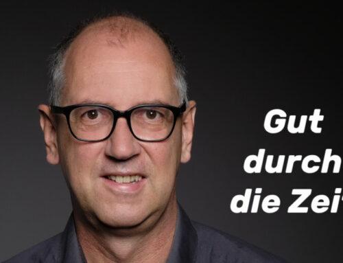 Familienmediation. Im Gespräch mit Michael Cramer (INKOVEMA-Podcast #39)