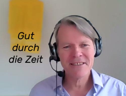 Geschichte der Beratung (1 von 3) – Antike und Mittelalter. Im Gespräch mit Haiko Wandhoff (INKOVEMA-Podcast #42)