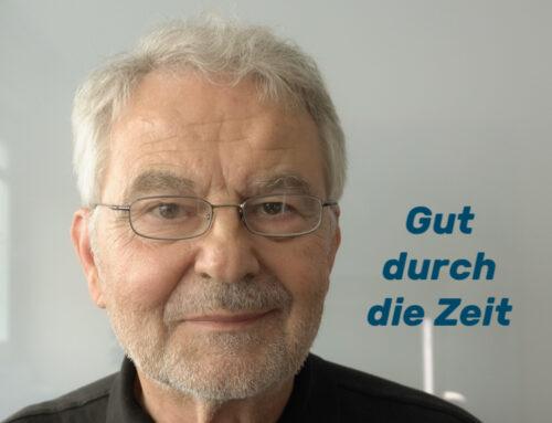 Dilemmata in der Organisationsberatung. Im Gespräch mit Rolf Balling (INKOVEMA-Podcast #44)