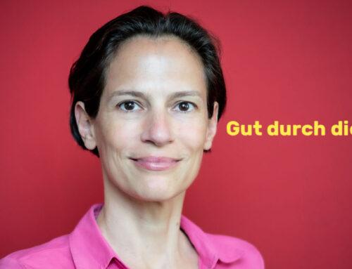 Einzelgespräche in der Mediation. Im Gespräch mit Dr. Isabell Lütkehaus (INKOVEMA-Podcast #55)