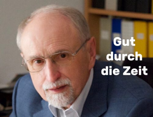 Verkammerung der Mediation. Im Gespräch mit Reinhard Greger (INKOVEMA-Podcast #53)