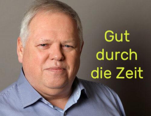 SanierungsMediation. Im Gespräch mit Uwe Kassing (INKOVEMA-Podcast #52)